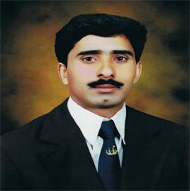 Arshad Najmi